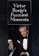 Victor Borge - Funniest moments