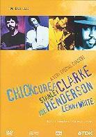 Chick Corea, Stanley Clarke, Joe Henderson & Lenny White - A very special concert