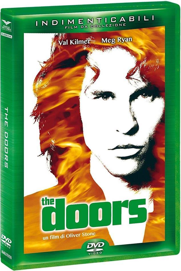 The Doors (1991) (Indimenticabili)