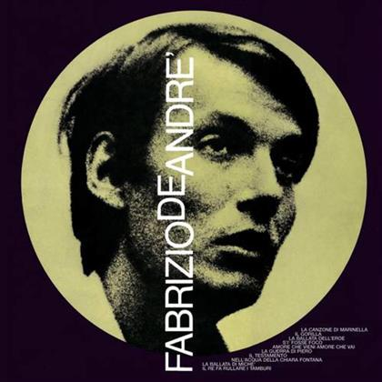 Fabrizio De Andre - Volume 3