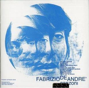 Fabrizio De Andre - Canzoni