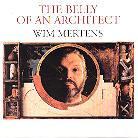 Wim Mertens - Belly Of An Architect - OST (CD)