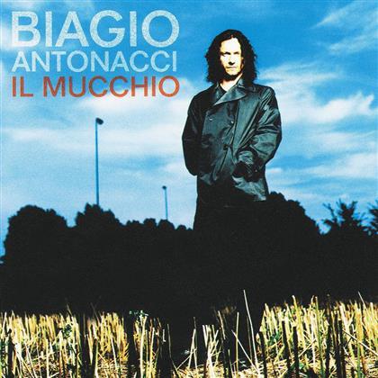 Biagio Antonacci - Il Mucchio