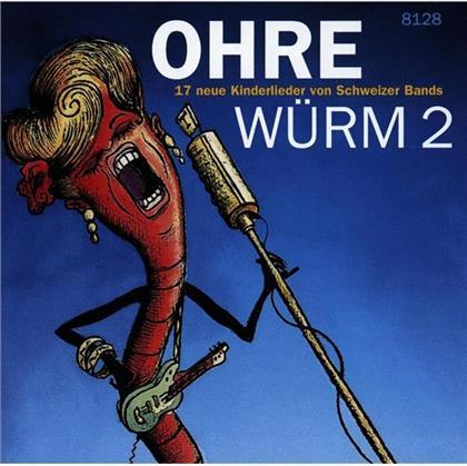 Ohrewürm - Vol. 2