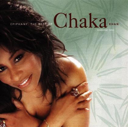 Chaka Khan - Epiphany - Best Of