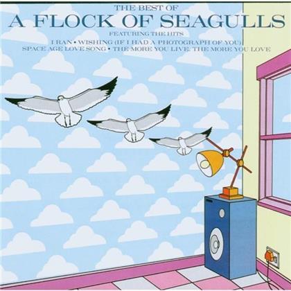 A Flock Of Seagulls - Best Of