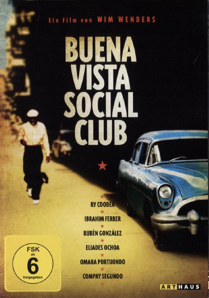 Buena Vista Social Club - - (1999) (Neuauflage)