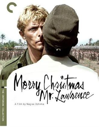 Merry Christmas Mr. Lawrence (1983) (Criterion Collection, 2 DVDs)
