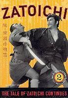 Zatoichi: Episode 2 - The tale of Zatoichi continues