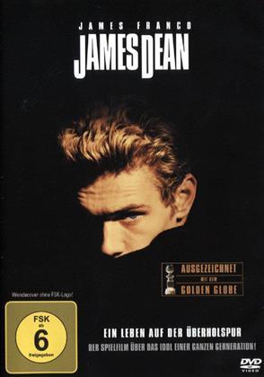 James Dean - Ein Leben auf der Überholspur (2001)