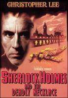 Sherlock Holmes - And the deadly necklace