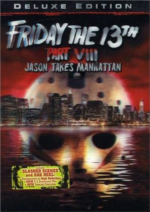 Friday the 13th - Part VIII: Jason Takes Manhattan (1989)