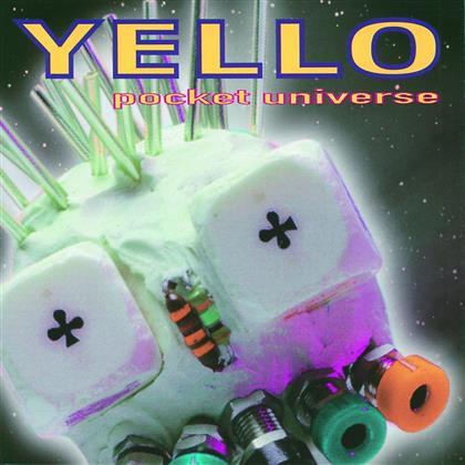 Yello - Pocket Universe (Remastered)
