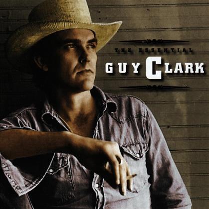Guy Clark - Essential