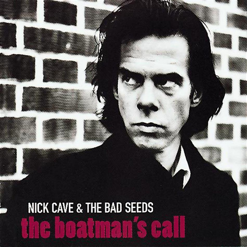 Nick Cave & The Bad Seeds - Boatmans Call