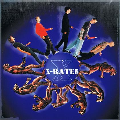 X-Rated - Who's In Charge