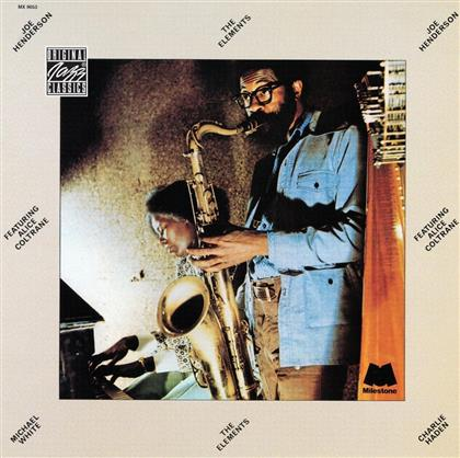 Joe Henderson - Elements