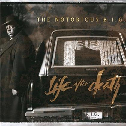 Notorious B.I.G. - Life After Death (2 CDs)