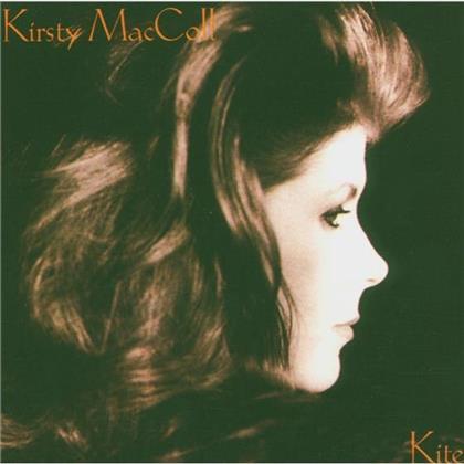 Kirsty MacColl - Kite