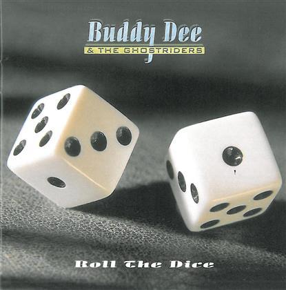 Buddy Dee - Roll The Dice
