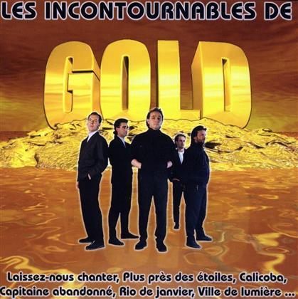 Gold - Les Incontournables (2 CDs)