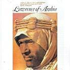 Maurice Jarre - Lawrence Of Arabia - OST