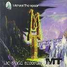 Michael Thompson - World According To