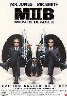 Men in black 2 (2002) (Collector's Edition, 2 DVD)
