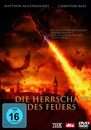 Die Herrschaft des Feuers (2002)