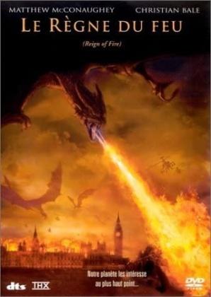 Le règne du feu (2002)