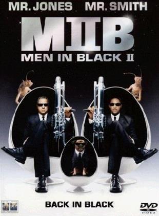 Men in Black 2 (2002) (Edizione Speciale, 2 DVD)
