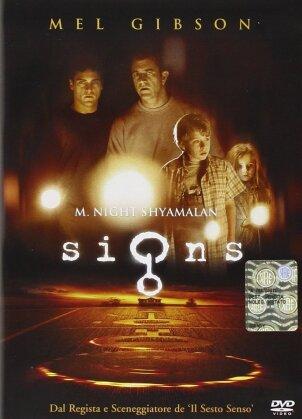 Signs - Segni (2002)