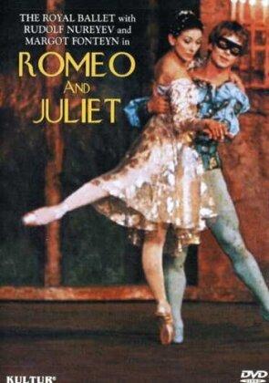 Royal Ballet, Orchestra of the Royal Opera House, … - Prokofiev - Romeo & Juliet
