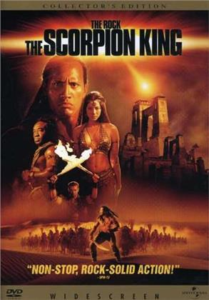 The Scorpion King (2002) (Collector's Edition)