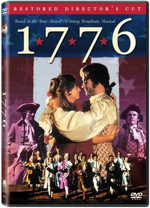 1776 (Director's Cut, Widescreen)