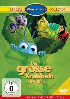Das grosse Krabbeln (1998) (Deluxe Edition, 2 DVDs)