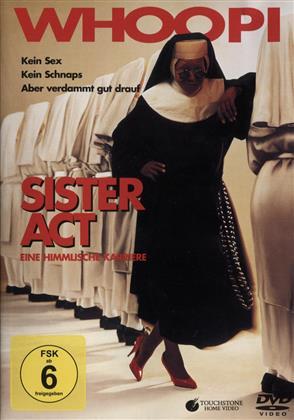 Sister Act - Eine himmlische Karriere (1992)
