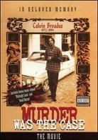 Murder was the Case - The Movie