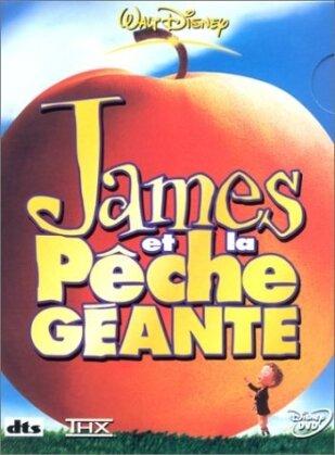 James et la pêche géante (Collector's Edition)