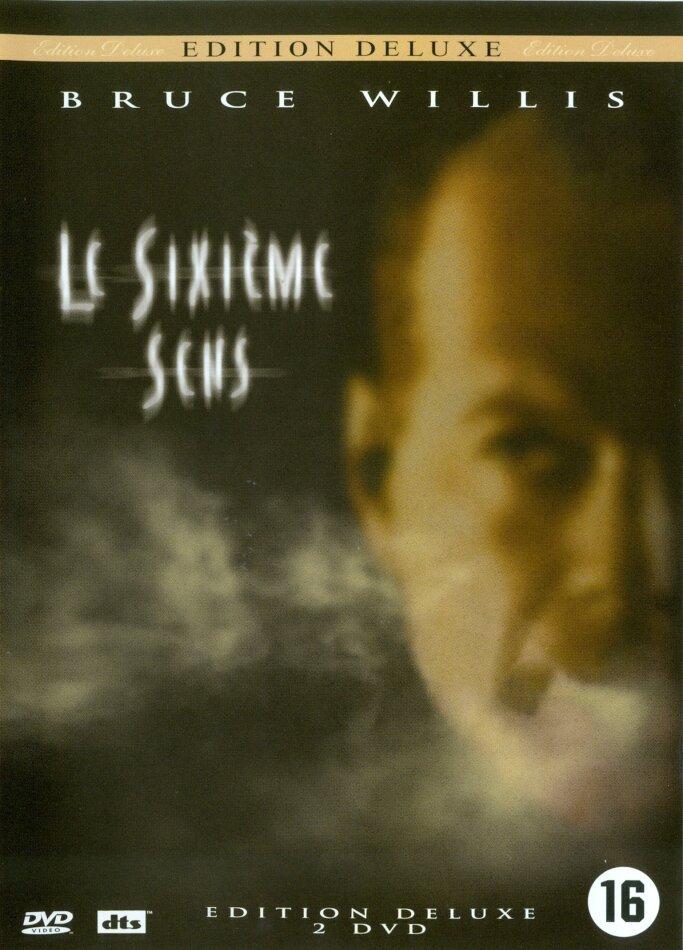 Le sixième sens (1999) (Deluxe Edition, 2 DVDs)
