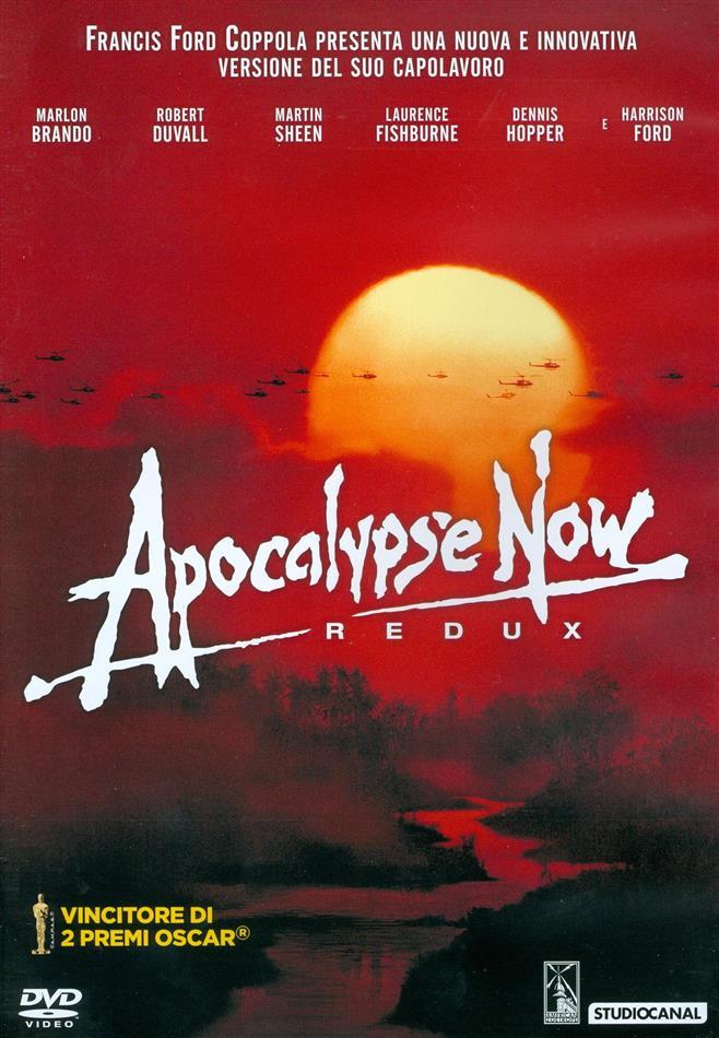 Apocalypse Now Redux (1979)