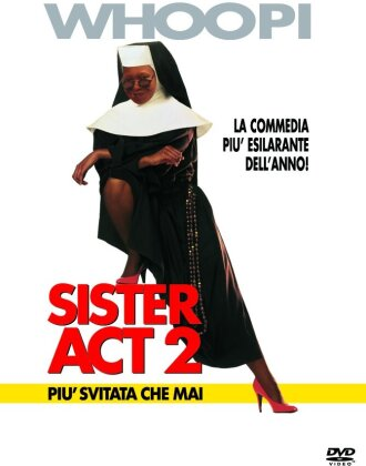 Sister Act 2 (1993)