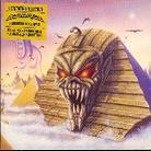 Gamma Ray - Somewhere Out In Space - 3 Bonus Tracks