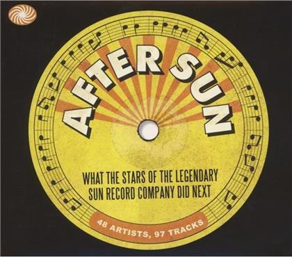 After Sun (3 CDs)