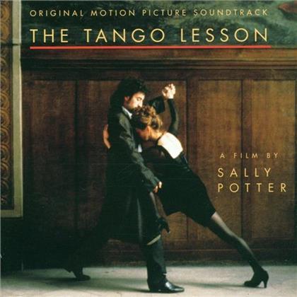 Tango Lesson - OST