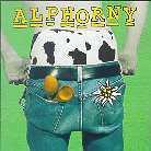 Alphorny - ---