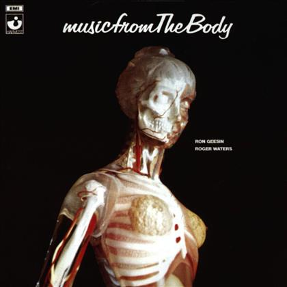 Roger Waters & Ron Geesin - Music From The Body