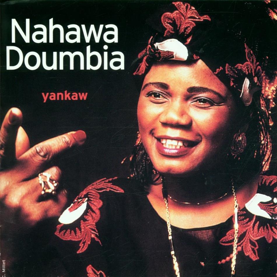 Nahawa Doumbia - Yankaw