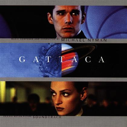 Michael Nyman (*1944 -) - Gattaca - OST (CD)