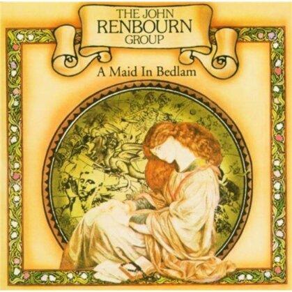 John Renbourn - Maid In Bedlam